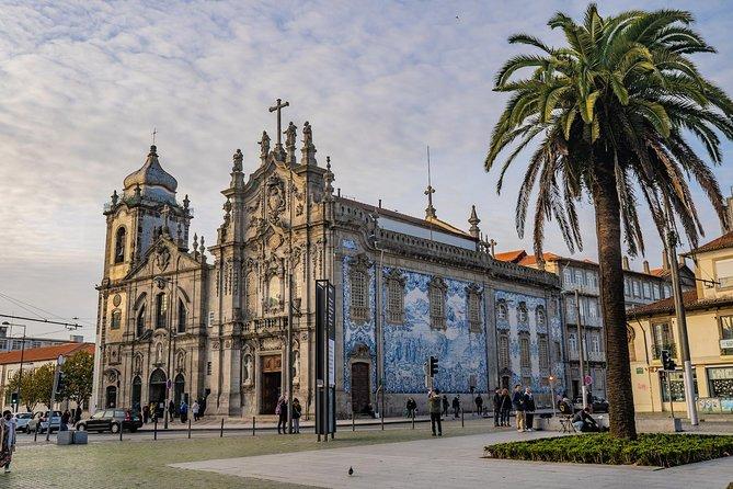 Private Porto half day tour