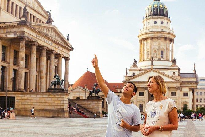 Lo mejor de Berlín: destacados y joyas ocultas con un local