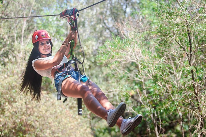 Adventure Park Cadmos Village from Dubrovnik 2021