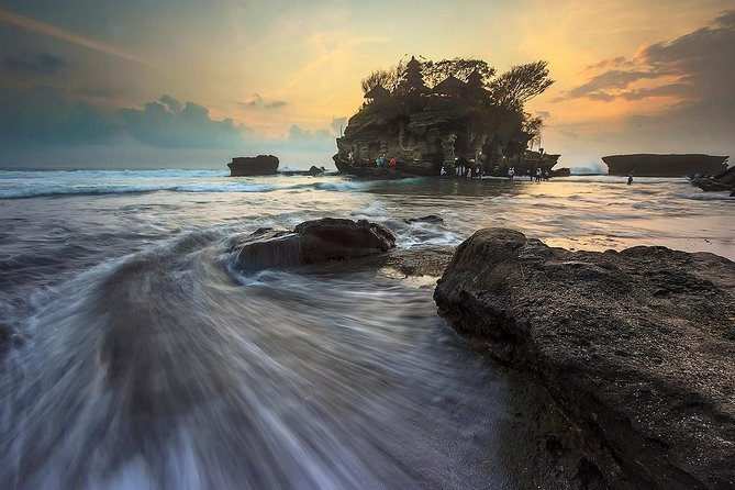 Ubud Tanah Lot Sunset Tours
