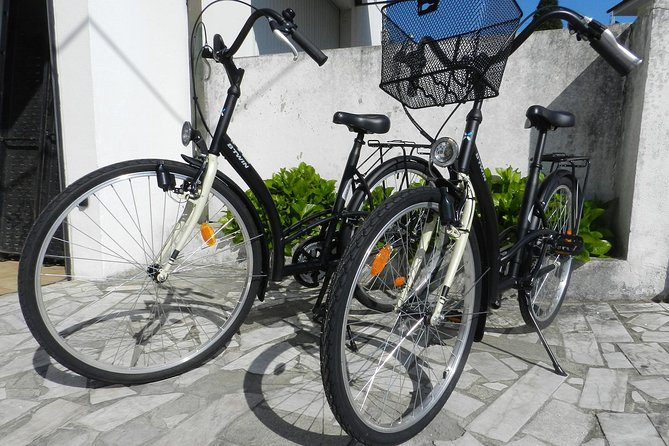 Barcelos Bike Rental