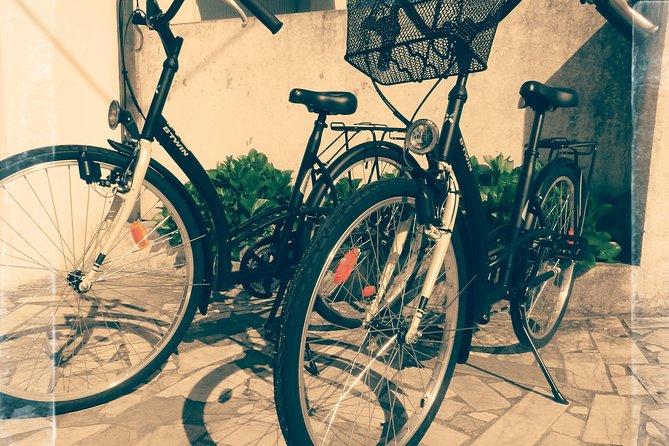 Barcelos Bike Rental