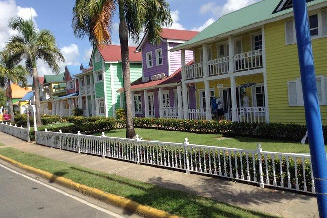 Samana Discovery Day Trip from Punta Cana
