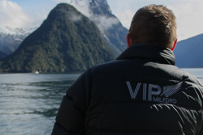 VIP Milford Sound All Inclusive Tour