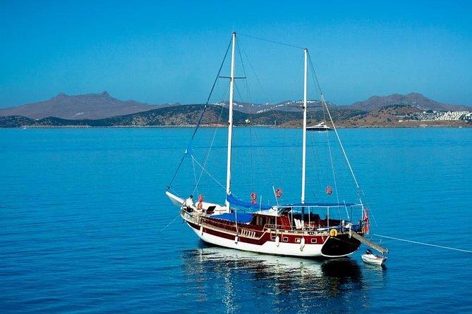 Private Boat Trip Around Marmaris Bay