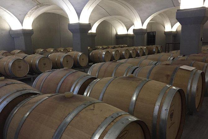 Tour del vino Monferrato