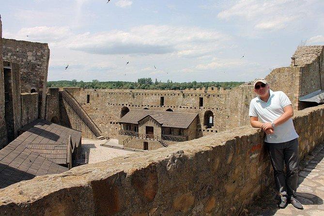 Private Day Tour to Viminacium and Smederevo Fortress