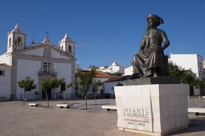 Benagil & Lagos Full Day Trip - Private Tour From Lisbon