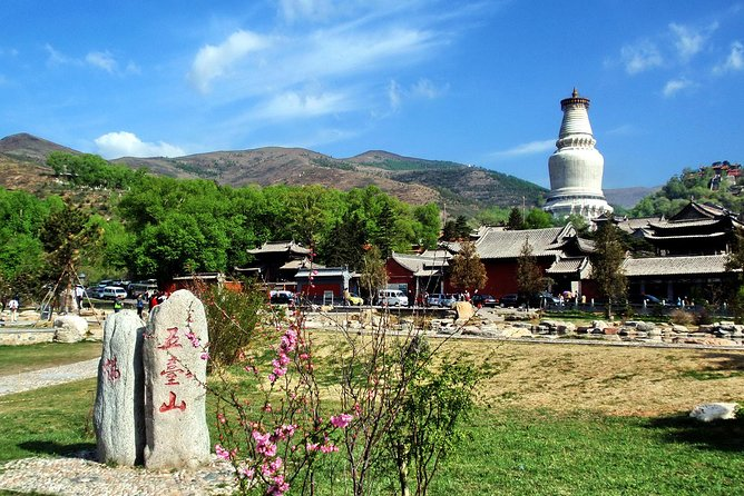 Self-Guided Private Day Tour from Beijing to Wutaishan Mountain