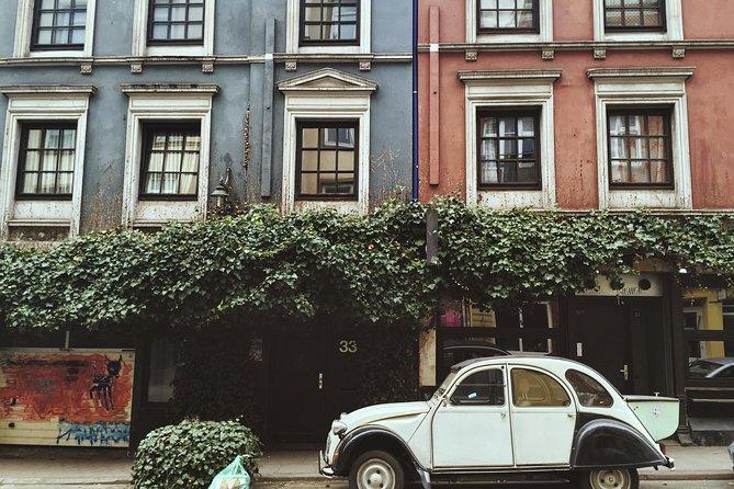 Hamburg: Book a Local Hosr for Half a Day