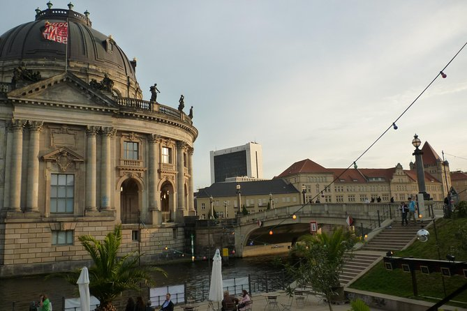 2 Hours Private Custom Berlin Tour With A Local Guide