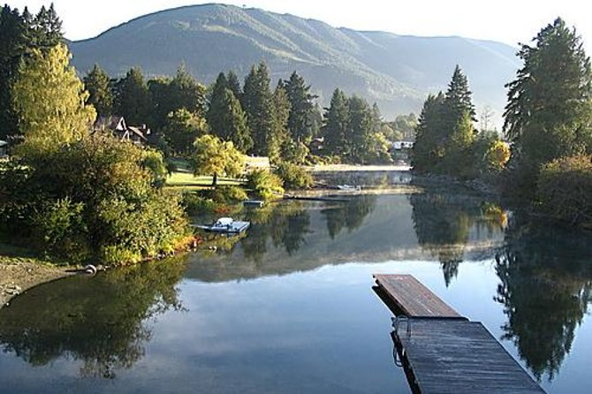 Cowichan River Tubing Rental | Canada - Lonely Planet