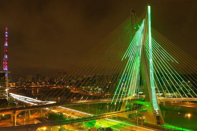 Sao Paulo: Book a Local Host