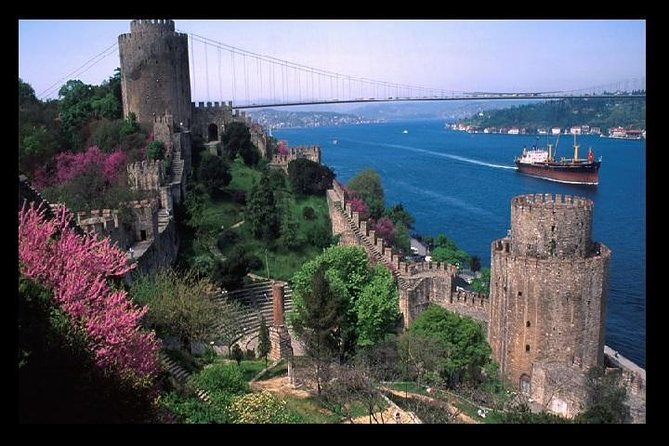 Best of Istanbul Tour photo 1