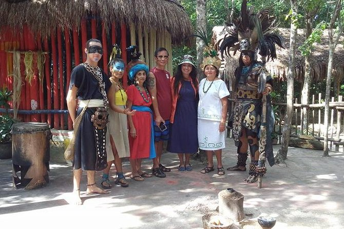 Mayan Village and Tequila Tour photo 1