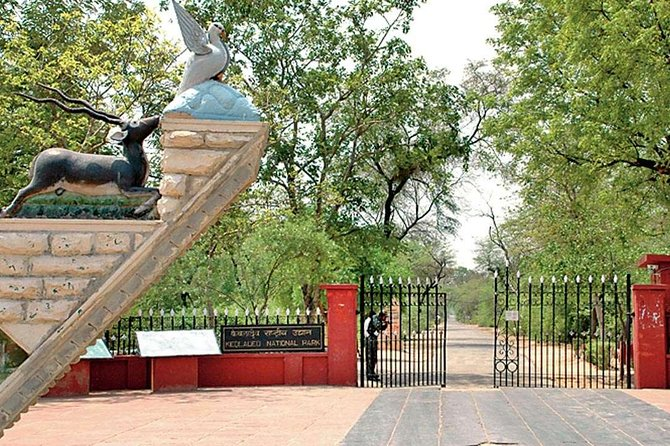 Keoladeo National Park Skip the Line E-Tickets with Guide