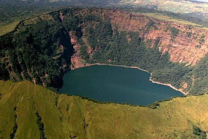 Cosigüina volcano