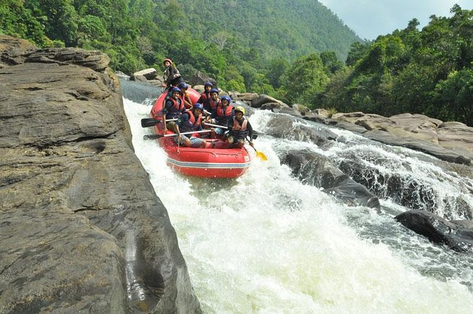 Kithulgala Adventure (Vehicle Only Private Day Trip From Colombo) photo 1