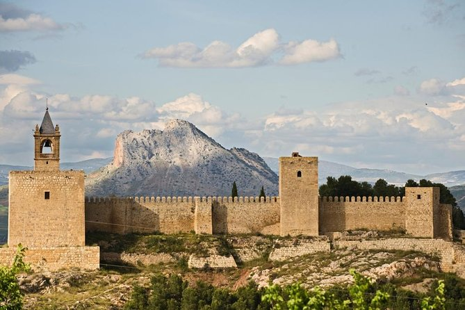 Antequera and El Torcal private full-day trip from Marbella or Malaga photo 3