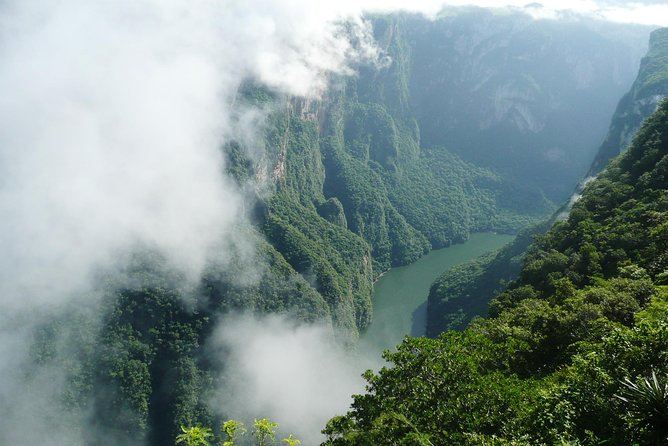 Adventure in Sumidero Canon photo 4