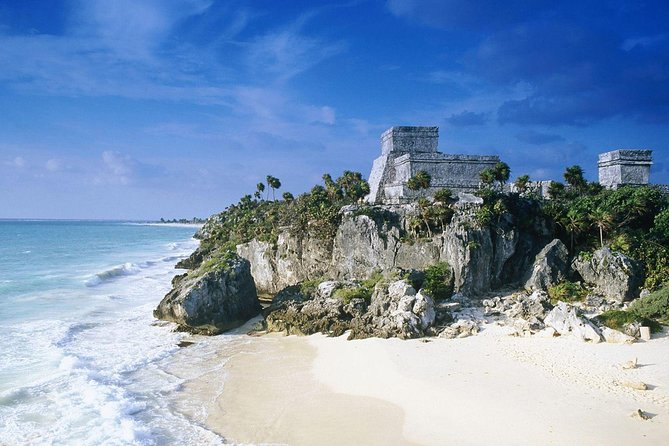 Tulum and Coba with Lunch