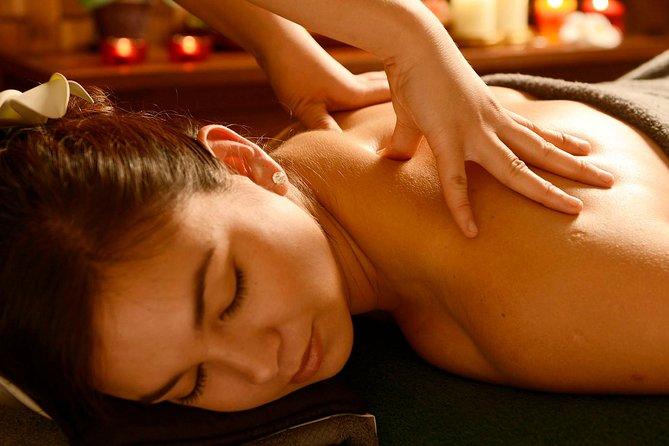 Spa and massage in kota kinabalu