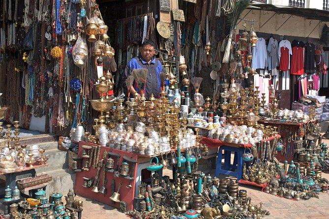 Private Half-Day Tour of Patan Durbar Square