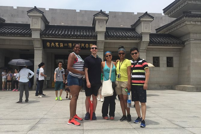 Group Tour of Terracotta Warriors, Han Yang Ling, and Tang Dynasty Show
