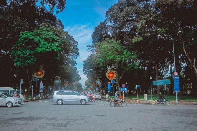 Ho Chi Minh City Half-day Tour