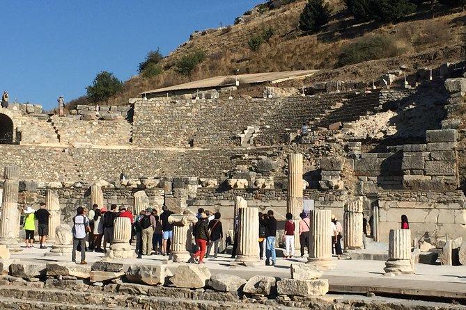 Ephesian Modus Vivendi Tour - feat. Ephesus Terrace Houses