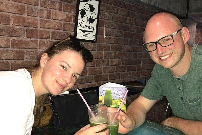 Pub Crawl Goa