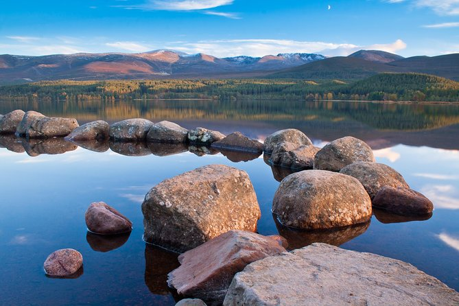 Cairngorms National Park and Speyside Whisky Small-Group Day Tour from Inverness