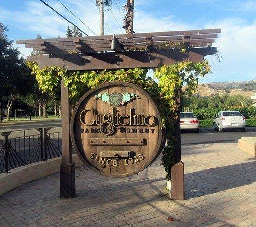 Taste of Italy On Santa Clara Wine Trail