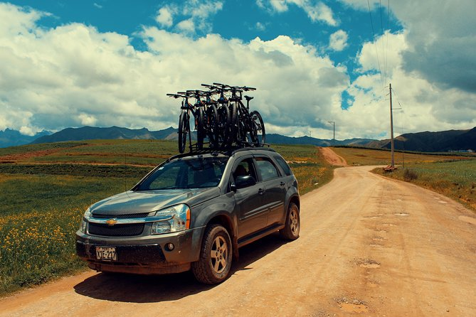 Maras-Moray Mountain Bike:Day tour,Cusco photo 4