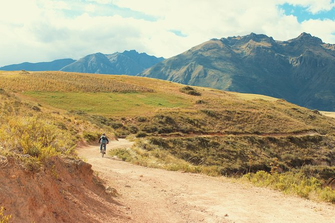 Maras-Moray Mountain Bike:Day tour,Cusco photo 2