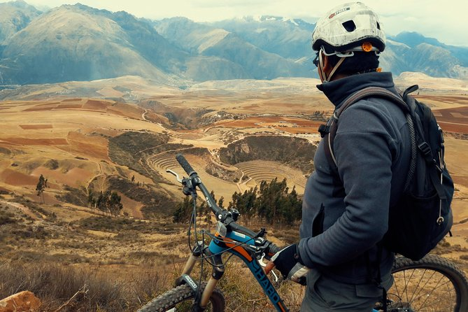 Maras-Moray Mountain Bike:Day tour,Cusco photo 1