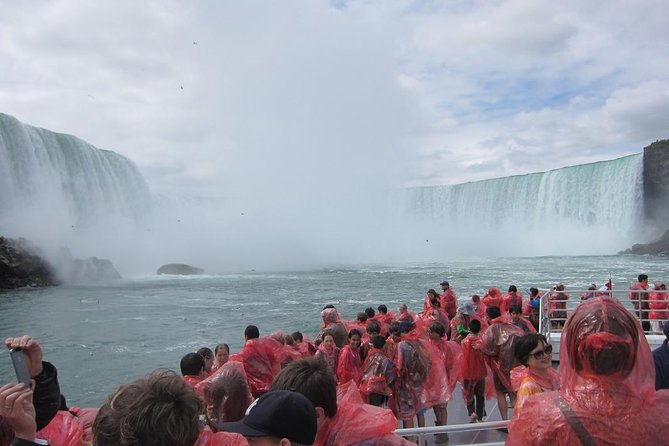 Luxury Private Tour of Niagara Falls from Toronto photo 13