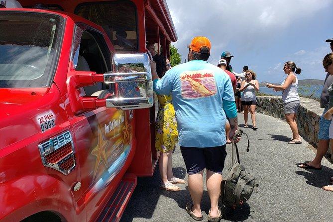 Local History, Beach & Fun in the Sun Four Hour Private Island Tour!