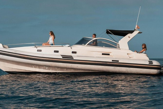 Glamorous Speedboat In Tenerife For Private Charter