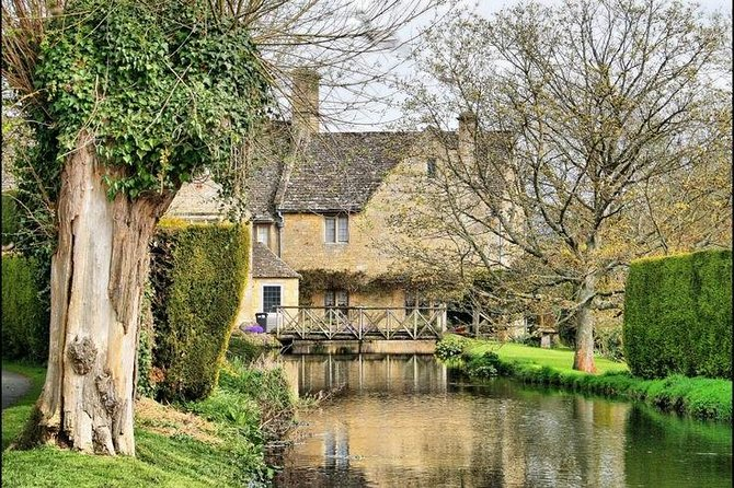 Aldeias Privadas Cotswold de Londres: Burford, Stow-on-the-Wold