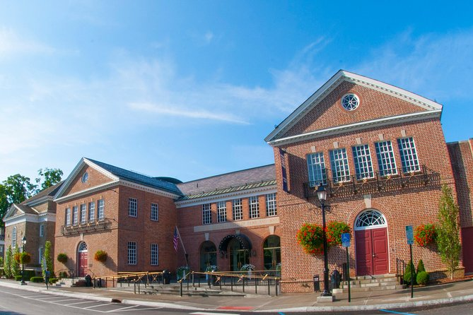 National Baseball Hall of Fame Private Museum Tour