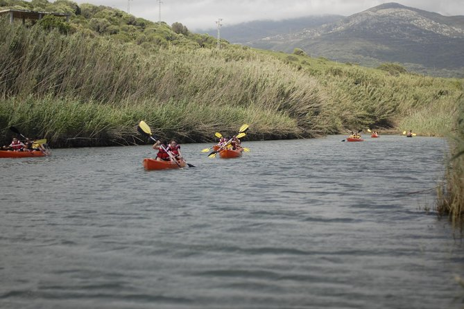 Kayak Rental in Getares photo 3
