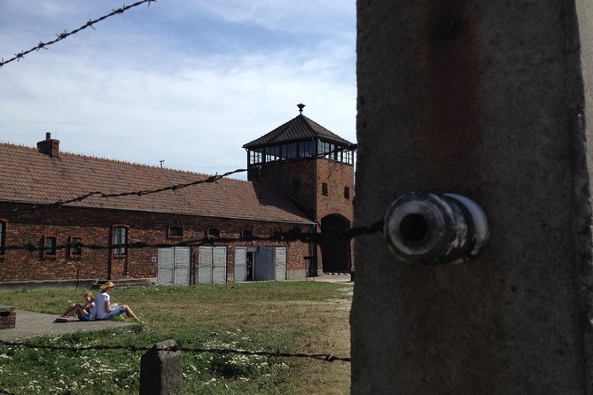 Private Auschwitz-Birkenau and Krakow Tour