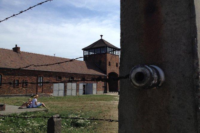 Excursão particular a Auschwitz-Birkenau e Krakow