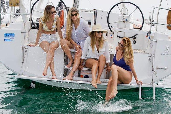Barcelona PRIVATE Sailing Day