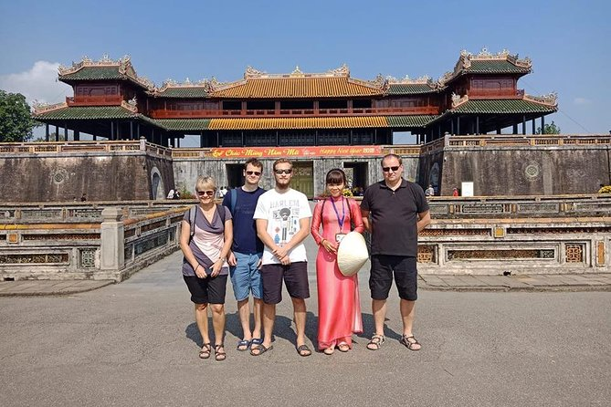 Hue City Full-Day Tour From Hoi An photo 6