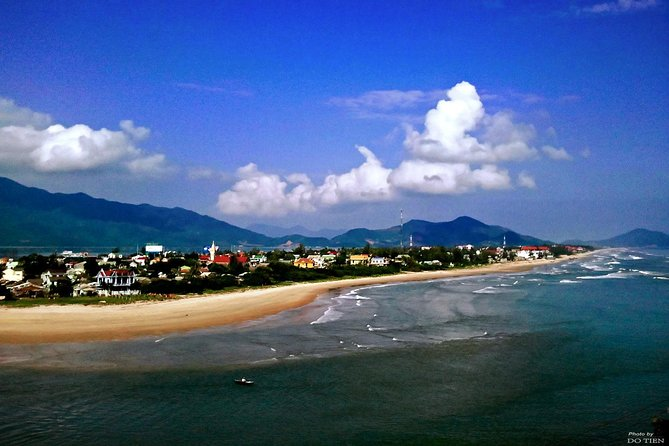 Hue City Full-Day Tour From Hoi An photo 9
