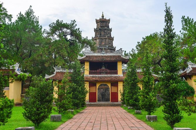 Hue City Full-Day Tour From Hoi An photo 7