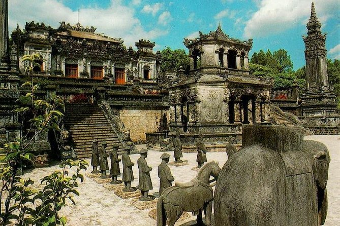 Hue City Full-Day Tour From Hoi An photo 11