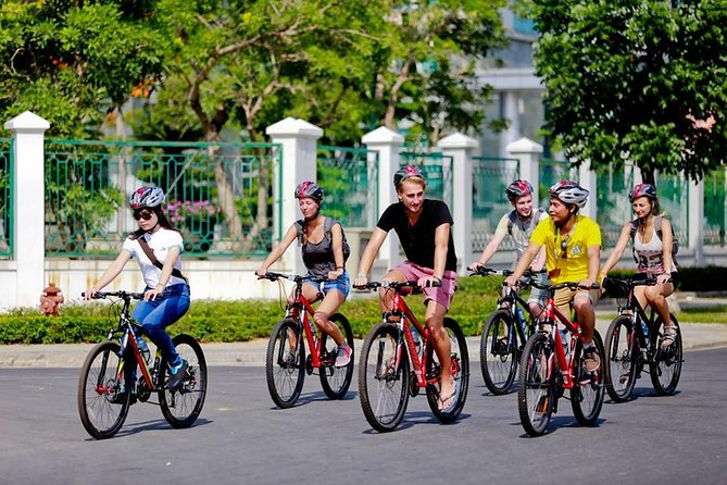 Hue Countryside Cooking Class Tour by Bike
